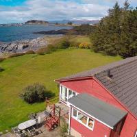 Atlantic Bay Cottage