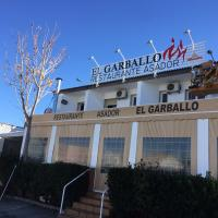 Hostal Restaurante Garballo