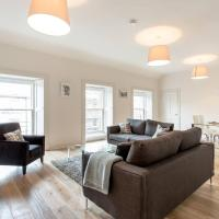 Chester Street 5 Star Residence - Rannoch suite