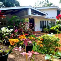 Molino Tourist Rest Anuradhapura