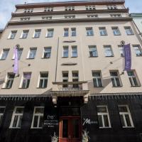 Myo Hotel Wenceslas, hotel in Prague