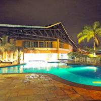 Apart-Hotel IlhaFlat - Studio 4-110