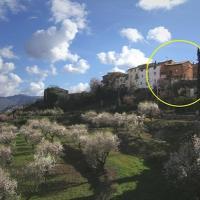 Casa Los Romanos