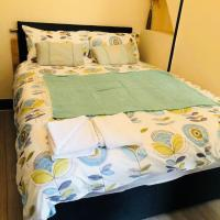 Fully furnished studio flats