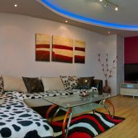 Apartments Rosina