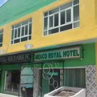 Meaco Royal Hotel - Tabaco