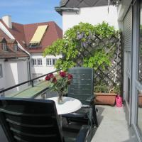 Fewo-Freiburg Altstadt
