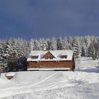 Ubytování na sjezdovce Rokytnice Nad Jizerou