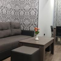 Open Armenia Apartments