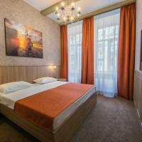 Hotel Liga, hotel in Saint Petersburg
