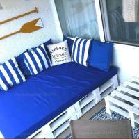 Kék vitorlás apartman
