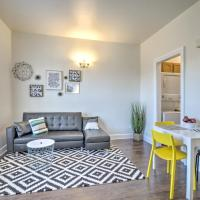 Renovated Bright 1 BR in the heart of Capitol Hill – APT B