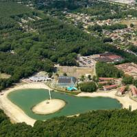 Oostappen Vakantiepark Hengelhoef