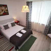 Apartament Confort Central / Universitate