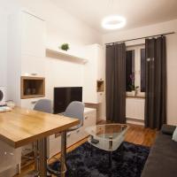 Mateyko Apartments Starowiślna