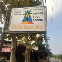 MM Villa Kon Ao