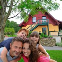 Ferienwohnungen Weißflog