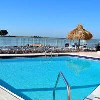 Gulfview Hotel - On the Beach
