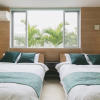 Villa in Okinawa