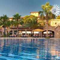 Occidental Playa de Palma, hotel in Playa de Palma