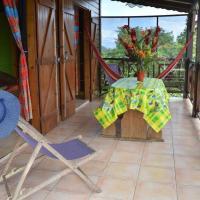 L'îlot Fruits Guadeloupe