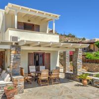 Koundouros Beach Villa