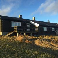 Lilleset Three-Bedroom Holiday home
