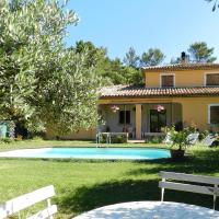 Holiday home Sillans-la-Cascade