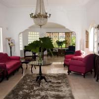 VIP Leblanc Luxury Mansion