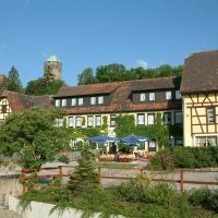 Gutshof Colmberg, Hotel in Colmberg