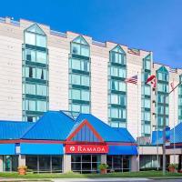 Ramada by Wyndham Niagara Falls/Fallsview