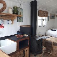 Meadowbeck - Shepherd Huts