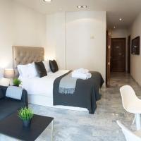 Apartamentos Living4Málaga