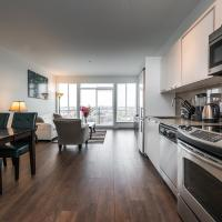 Sweet Condo Downtown with Parking