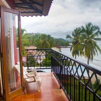 Casa Tropicana - Hotel & Homestays