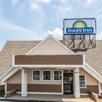 Days Inn by Wyndham Vernon