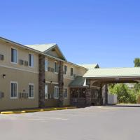 Days Inn & Suites by Wyndham Gunnison