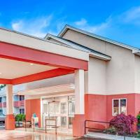 Days Hotel by Wyndham Methuen MA Conference Center