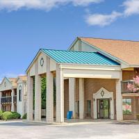 Days Inn by Wyndham Mooresville Lake Norman