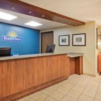 Days Inn by Wyndham Rockford