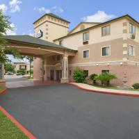 Days Inn & Suites by Wyndham San Antonio North/Stone Oak
