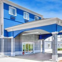 Days Inn & Suites by Wyndham Sulphur Springs </h2 </a <div class=sr-card__item sr-card__item--badges <div style=padding: 2px 0  <div class=bui-review-score c-score bui-review-score--smaller <div class=bui-review-score__badge aria-label=Scored 8.2  8.2 </div <div class=bui-review-score__content <div class=bui-review-score__title Very Good </div </div </div   </div </div <div class=sr-card__item   data-ga-track=click data-ga-category=SR Card Click data-ga-action=Hotel location data-ga-label=book_window:  day(s)  <svg alt=Property location  class=bk-icon -iconset-geo_pin sr_svg__card_icon height=12 width=12<use xlink:href=#icon-iconset-geo_pin</use</svg <div class= sr-card__item__content   Sulphur Springs • <span 2.2 miles </span  from center </div </div </div </div </div </li <div data-et-view=cJaQWPWNEQEDSVWe:1</div <li id=hotel_425824 data-is-in-favourites=0 data-hotel-id='425824' class=sr-card sr-card--arrow bui-card bui-u-bleed@small js-sr-card m_sr_info_icons card-halved card-halved--active   <div data-href=/hotel/us/motel-6-sulphur-springs.html onclick=window.open(this.getAttribute('data-href')); target=_blank class=sr-card__row bui-card__content data-et-click=  <div class=sr-card__image js-sr_simple_card_hotel_image has-debolded-deal js-lazy-image sr-card__image--lazy data-src=https://r-cf.bstatic.com/xdata/images/hotel/square200/11200944.jpg?k=a05df24c3737529a0a6c19584466c29520a6c2fead2bd6fb3567f924b5fa617c&o=&s=1,https://r-cf.bstatic.com/xdata/images/hotel/max1024x768/11200944.jpg?k=83eef31edb86e019ecbc7f3f3780cc93542f6247c9987003a5d2fa2da9cc50c8&o=&s=1  <div class=sr-card__image-inner css-loading-hidden </div <noscript <div class=sr-card__image--nojs style=background-image: url('https://r-cf.bstatic.com/xdata/images/hotel/square200/11200944.jpg?k=a05df24c3737529a0a6c19584466c29520a6c2fead2bd6fb3567f924b5fa617c&o=&s=1')</div </noscript </div <div class=sr-card__details data-et-click=     data-et-view=  <div class=sr-card_details__inner <a href=/hotel/us/motel