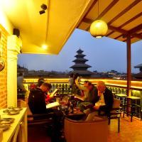 Bhadgaon Guest House, hotel en Bhaktapur