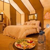 Luxury Camp Chebbi