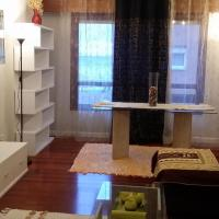 Apartamento en Santurce