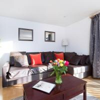 Club Living - Regents Park & Euston Apartments