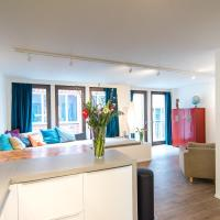 Brand new appartment in oldes part of town