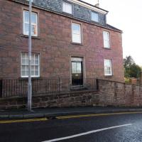 The Gallery Flat, 4 Tannage Brae