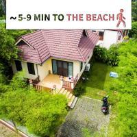 Villa Kolo Phuket Bang Thao 1
