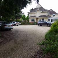 Peel House Bed and Breakfast, hotel in Lymington